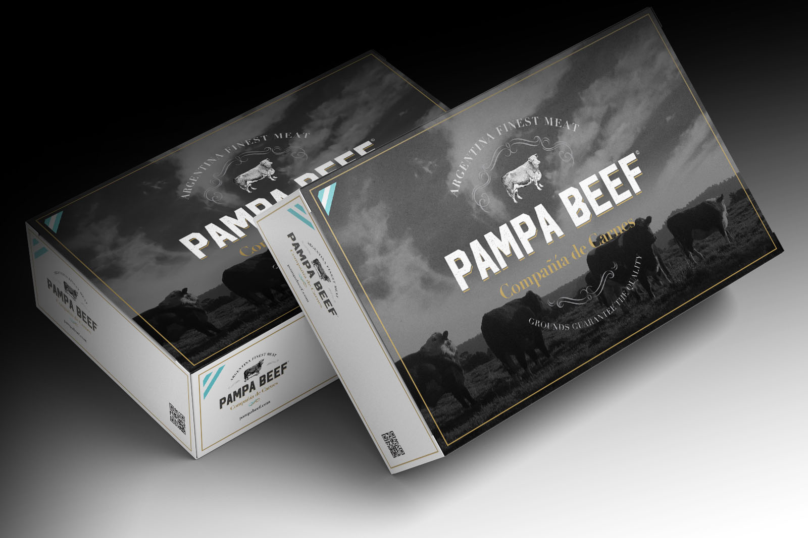 Pampa Beef Compañia de Carnes Products